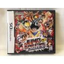 "Jump ""Super Stars"" Nintendo DS Jap"