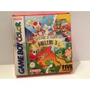 Game and Watch Gallery 3 Nintendo Game Boy Color Pal