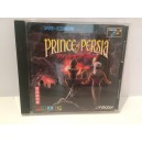 Prince of Persia Sega Mega CD Jap