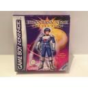 Phantasy Star Collection Nintendo Game Boy Advance GBA Pal