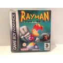 Rayman La Revanche des Hoodlums Nintendo Game Boy Advance GBA Pal