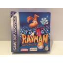 Rayman Advance Nintendo Game Boy Advance GBA Pal