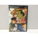 Capcom Fighting Jam Sony Playstation 2 PS2 Jap
