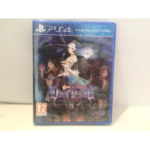 Odin Sphere Sony Playstation 4 PS4 Pal