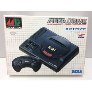 Console Sega Megadrive 1 Jap Serial Matching