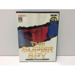 Super Spy SNK Neo Geo AES Jap