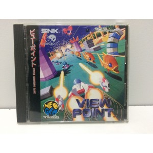 Viewpoint SNK Neo Geo CD Jap