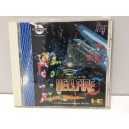 Hellfire NEC Pc Engine PCE Super CD Rom