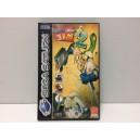 Earthworm Jim 2 Sega Saturn Pal