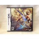 "Final Fantasy XII ""Revenant Wings"""