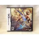 """Final Fantasy XII """"Revenant Wings"""""""