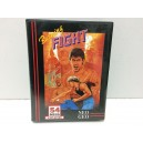 Burning Fight SNK Neo Geo AES US No Manual