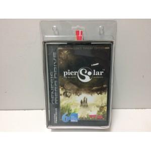Pier Solar (Reprint) Sega Megadrive Jap Pal US Neuf Brand New