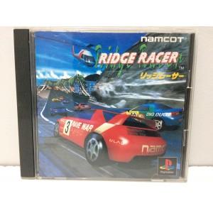 Ridge Racer Sony Playstation 1 PS1 Jap