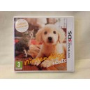 "Nintendogs ""Golden Retriever"""