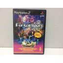 Fantavision Sony Playstation 2 PS2 Jap