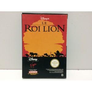 Le Roi Lion Nintendo NES Pal