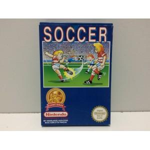 Soccer Nintendo NES Pal
