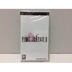 Final Fantasy II 2 Sony PSP Pal