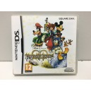 Kingdom Hearts Re:Coded Nintendo DS Pal