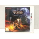 Castlevania Mirror of Fate Nintendo 3DS Pal