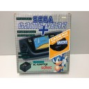 Console Sega Game Gear Pal Pack Sonic