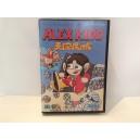 Alex Kidd Sega Megadrive Jap