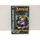 Rayman Sega Saturn Pal