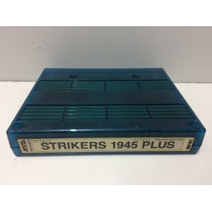 Strikers 1945 Plus SNK MVS US Neo Geo Arcade Loose
