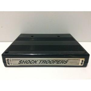 Shock Troopers SNK MVS US Neo Geo Arcade Loose