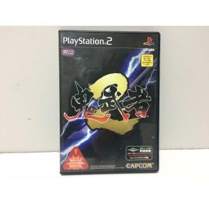 Onimusha 2 Sony Playstation 2 PS2 Jap