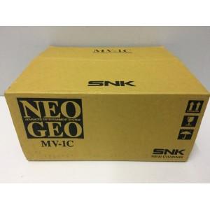 Slot MVS MV1C SNK Neo Geo Arcade