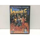 Bare Knuckle (Streets Of Rage) Sega Megadrive Jap