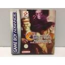 Contra Advance The Alien Wars EX Nintendo Game Boy Advance GBA Pal