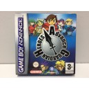 Guardians Heroes Advance Nintendo Game Boy Advance GBA Pal