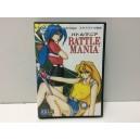 Battle Mania Sega Megadrive Jap