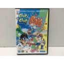 Chiki Chiki Boys Sega Megadrive Jap