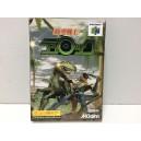 Turok Nintendo 64 N64 Jap