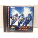 Riding Hero SNK Neo Geo CD Jap