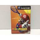 Mario Tennis Nintendo Gamecube Jap