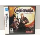Castlevania Portrait of Ruin Nintendo DS US