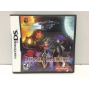 Lunar Knights Nintendo DS US