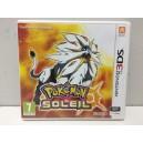Pokemon Soleil Nintendo 3DS Pal