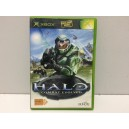 Halo Combat Evolved Microsoft Xbox Pal