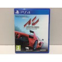 Assetto Corsa Sony Playstation 4 PS4 Pal
