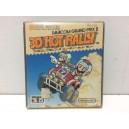 3D Hot Rally Nintendo Famicom Disk System FDS