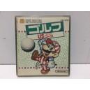 Golf US Course Nintendo Famicom Disk System FDS