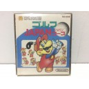 Golf Japan Course Nintendo Famicom Disk System FDS