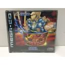 Lords of Thunder Sega Mega CD Pal
