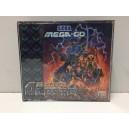 Robo Aleste Sega Mega CD Pal